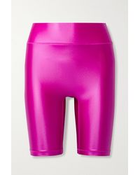All Access Centre Stage Stretch Shorts - Pink