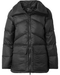 Canada Goose - Ockley Quilted Shell Down Parka - Lyst