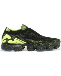 Nike - + Acronym Air Vapormax Moc 2 Printed Flyknit Trainers - Lyst