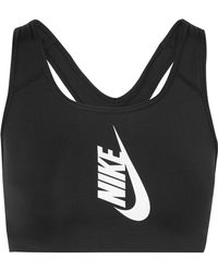 Nike - Lab Stretch Sports Bra - Lyst