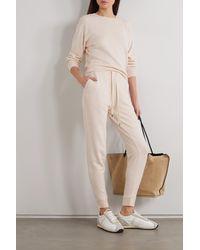 Rails Ramona Pyjama Aus Einer Baumwollmischung - Natur