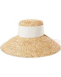 Eugenia Kim - Mirabel Straw Hat - Lyst