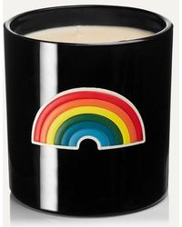 ANYA HINDMARCH SMELLS Washing Powder Scented Candle, 700g - Multicolour