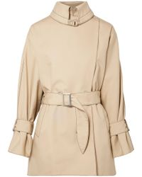 Opening Ceremony | Poplin Trench Coat | Lyst