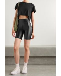 All Access Centre Stage Stretch Shorts - Black
