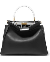 9adfe6af1585 Shop Women s Fendi Totes and shopper bags Online Sale
