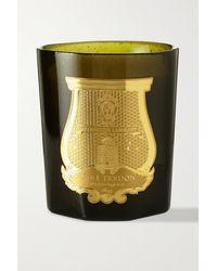 Cire Trudon Trianon Scented Candle, 270g - Green