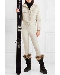 CORDOVA - Telluride Convertible Paneled Ski Suit - Lyst