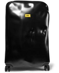 Crash Baggage Icon Large Hartschalenkoffer - Schwarz