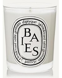 Diptyque Baies Scented Candle, 70g - Multicolor