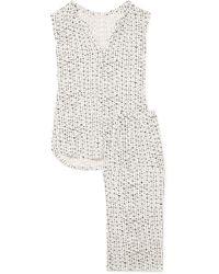 Eberjey - Printed Stretch-modal Pyjama Set - Lyst