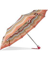Missoni | Printed Shell Umbrella | Lyst