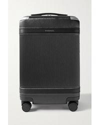 Paravel Aviator Carry-on Hardshell Suitcase - Black