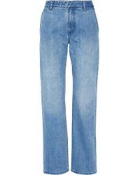 Tibi - Boyfriend Jeans - Lyst