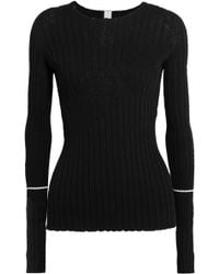 Georgia Alice - Ribbed-knit Top - Lyst