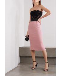 Dolce & Gabbana Rock Aus Cady - Pink