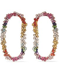 Ana Khouri - Multicolor 'mia' Earrings - Lyst
