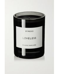 Byredo Loveless Scented Candle, 240g - Black