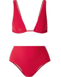 Adriana Degreas - Bikini Triangle Bacio - Lyst