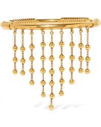 Chloé - Exclusive Gold-tone Bracelet - Lyst