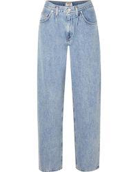 Agolde - Boyfriend Jeans - Lyst