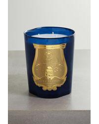 Cire Trudon Reggio Scented Candle, 800g - Blue