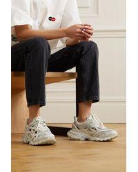 Balenciaga Track Sneaker - Weiß