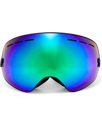 Perfect Moment - Mountain Mission Mirrored Ski Goggles - Lyst
