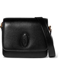 Saint Laurent - Le 61 Leather Shoulder Bag - Lyst