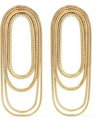 Fernando Jorge - 18-karat Gold Earrings - Lyst
