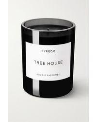 Byredo Vanquish Scented Candle, 240g - Black