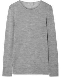 Jason Wu - Wool Sweater - Lyst