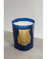 Cire Trudon Maduraï Scented Candle, 3kg - Blue