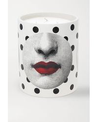 Fornasetti Comme Des Fornà Scented Candle, 900g - Multicolor