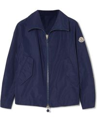 Moncler - Twist Faille Jacket - Lyst