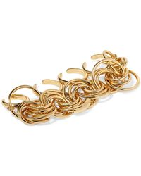 Chloé - Reese Gold-tone Ring - Lyst