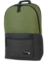 New Balance Unisex Nb Sport Backpack - Green