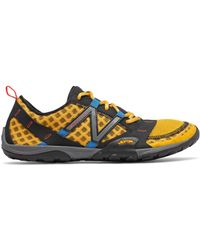 New Balance Minimus Trail 10v1 - Blau