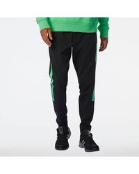 New Balance Sport Style Optiks Pant - Grey