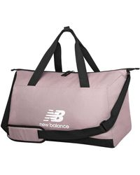 New Balance NB Medium Holdall - Multicolore
