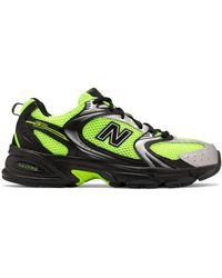 New Balance Uomo 530 - Verde