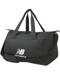 New Balance NB Medium Holdall - Noir