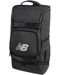 New Balance New Balance Megaspeed Backpack - Black
