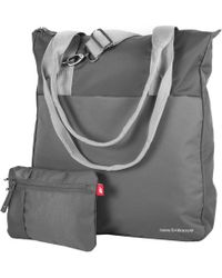 New Balance - Lse Zip Tote With Pouch - Lyst