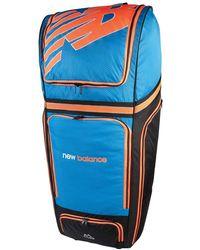 New Balance Dc 1080 Duffle Bag - Blue