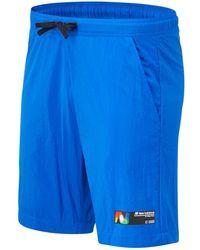 New Balance - Herren Sport Style Optiks Shorts - Lyst