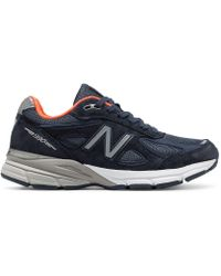 New Balance - Womens 990v4 Made In Us - Lyst