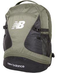 New Balance New Balance Champ Backpack - Green