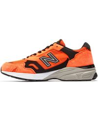 New Balance Made in UK 920 - Naranja