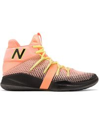 New Balance Omn1s Basketball Shoes - Pink